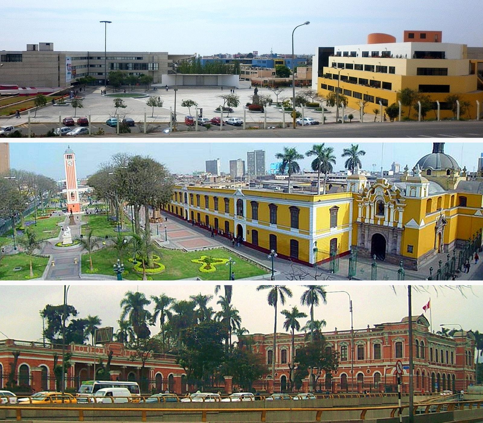 image of National University of San Marcos