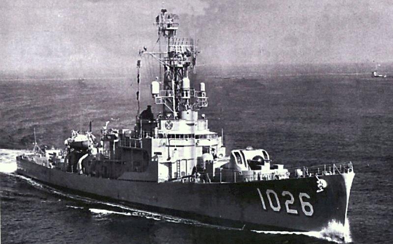 USS Hooper (DE-1026)