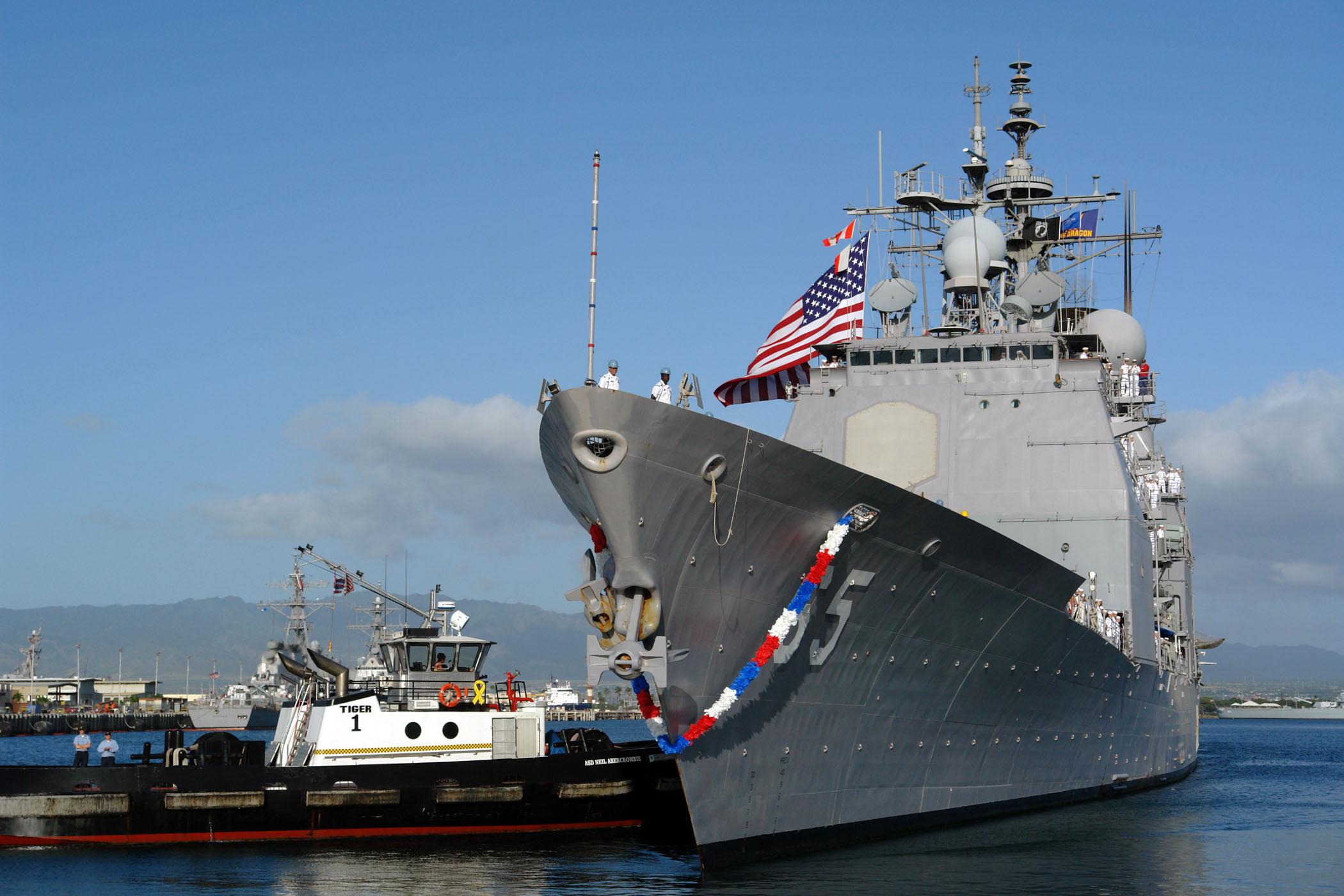 USS Chosin 2006 060109-N-9643K-006