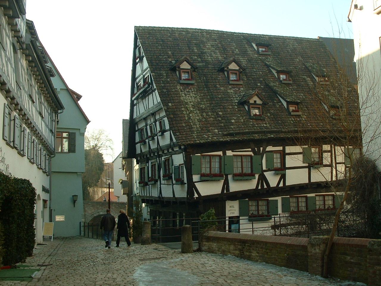 Love Hotel Deutschland
