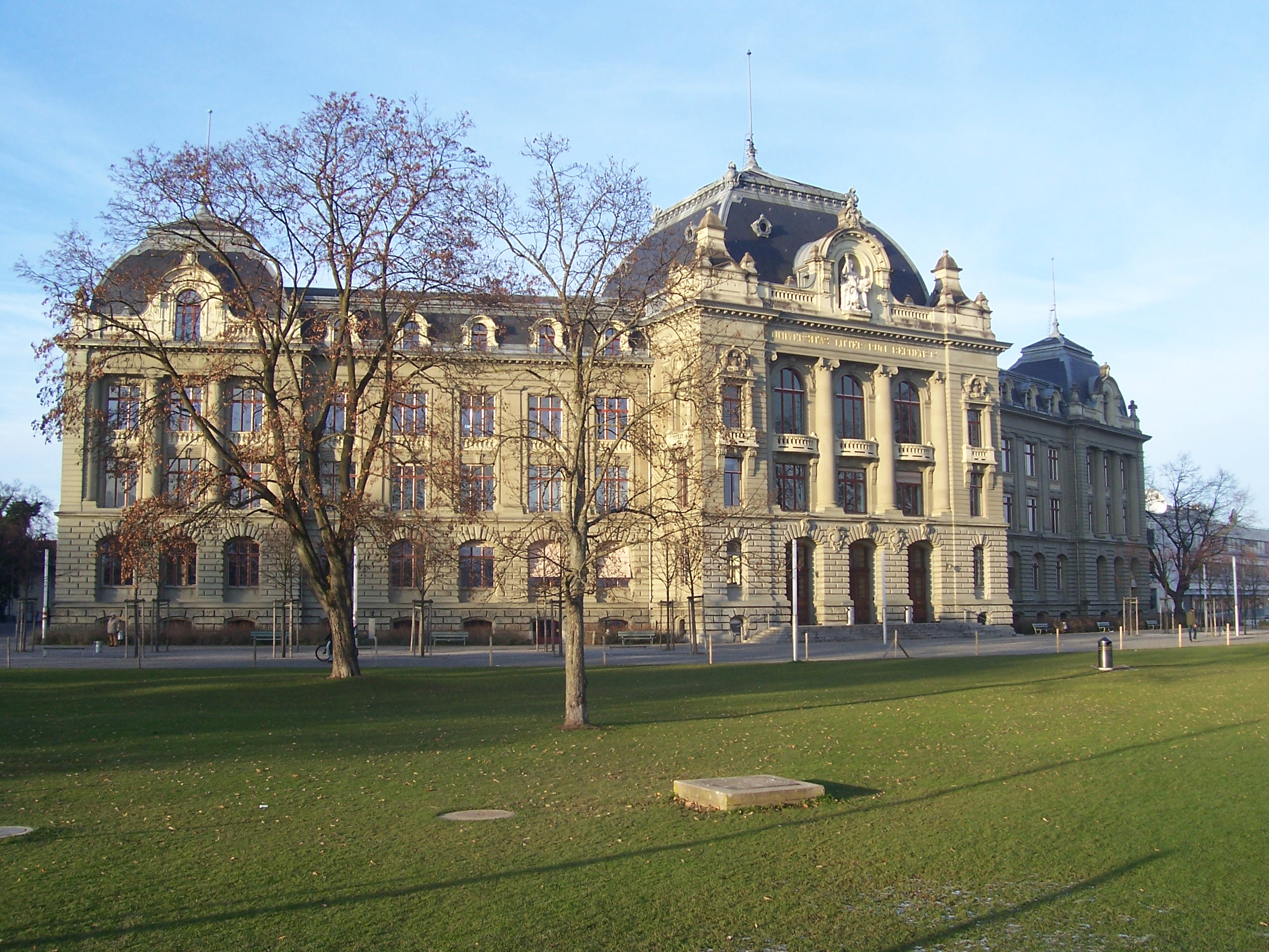 image of University of Bern