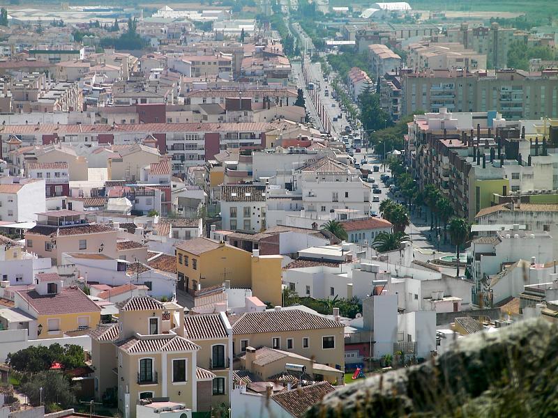 Malaga Beach Resorts