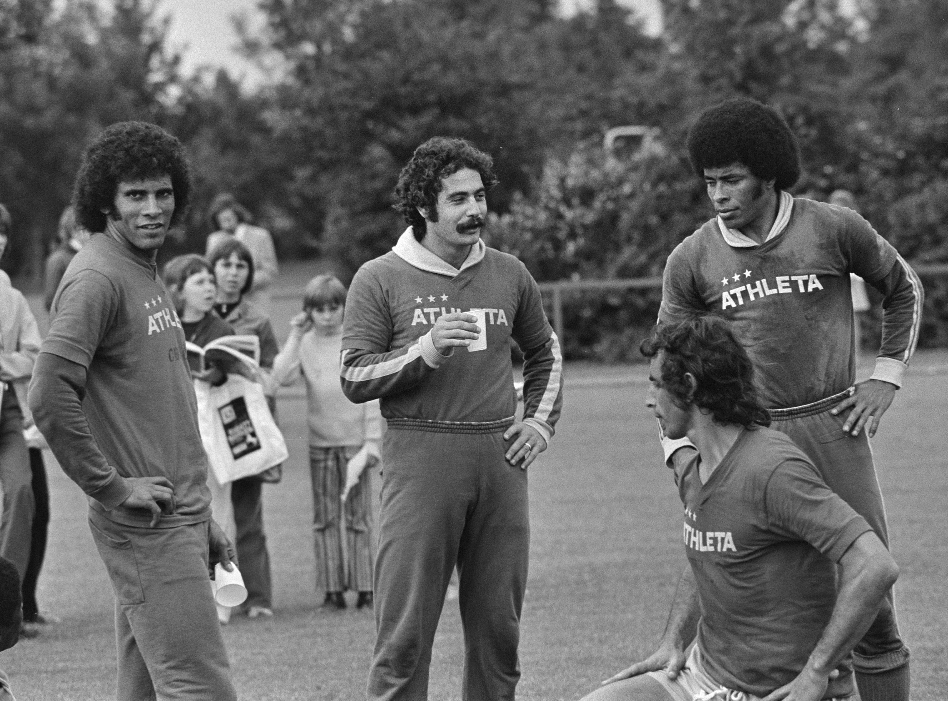 File Valdomiro Vaz Franco Roberto Rivelino Jairzinho 1974