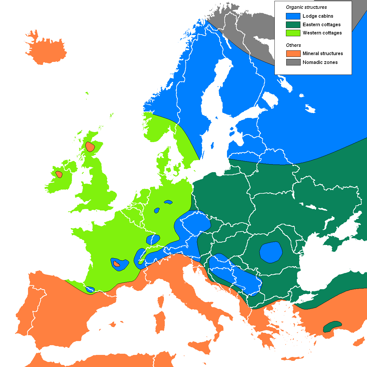 List of World Heritage Sites in Eastern Europe  Wikipedia