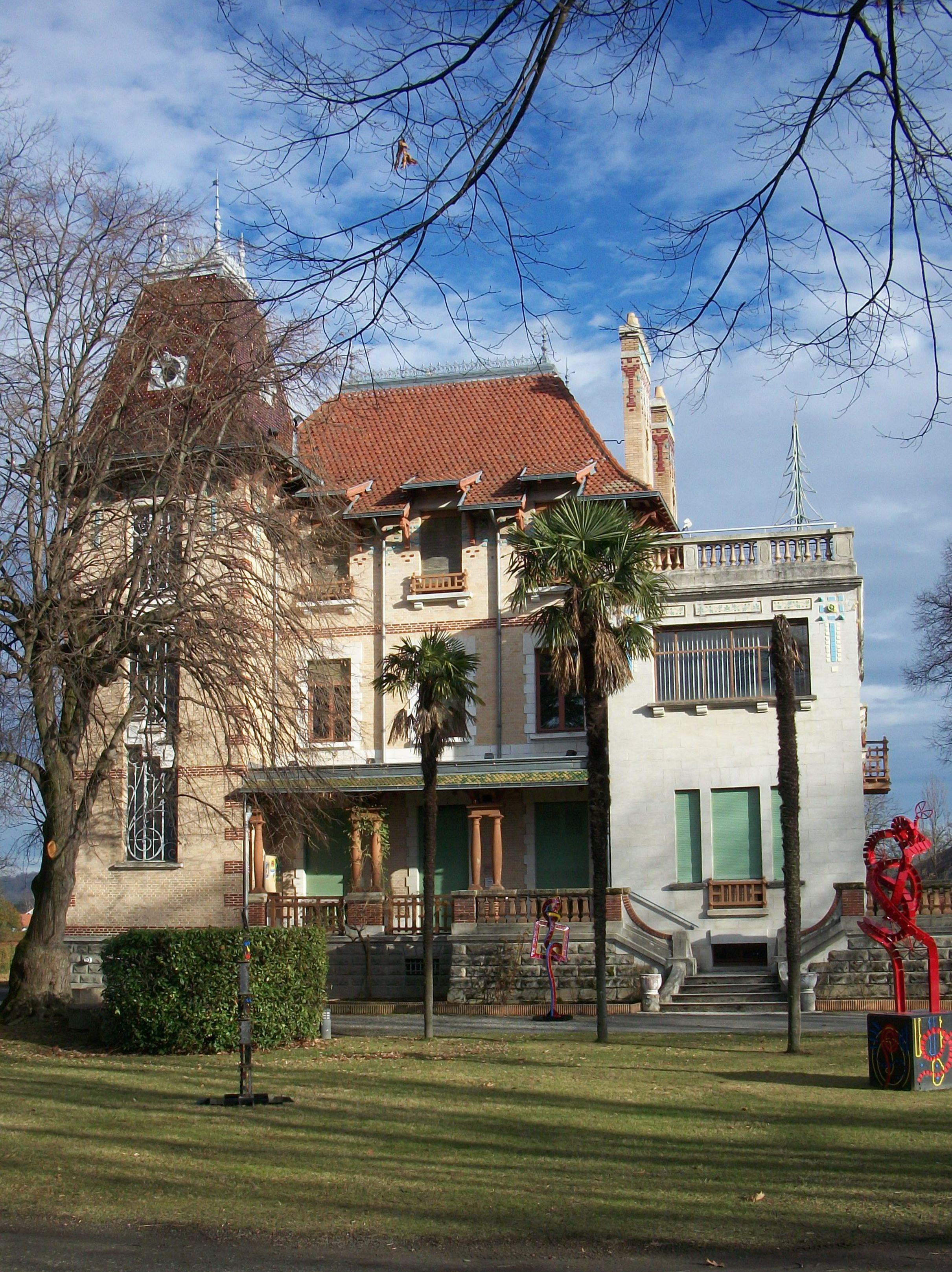 villa venezia Hautes-Pyrénées
