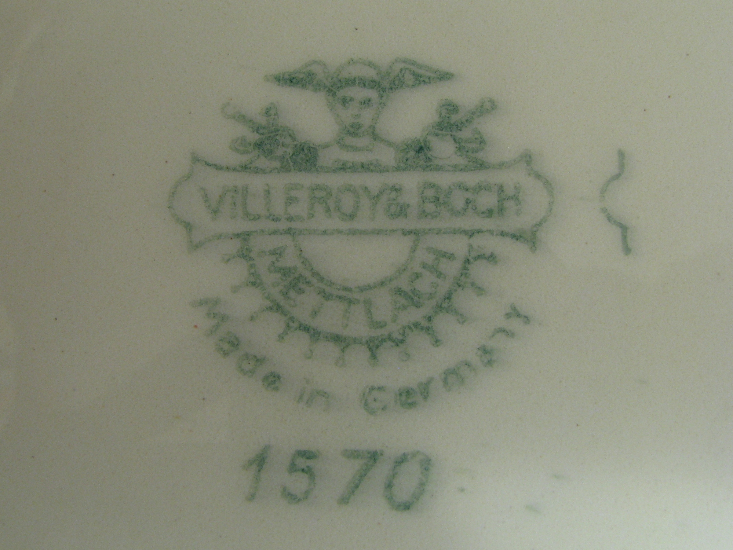 Villeroy And Boch Xmas Decorations