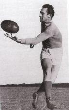 Wally Lock Australian rules footballer