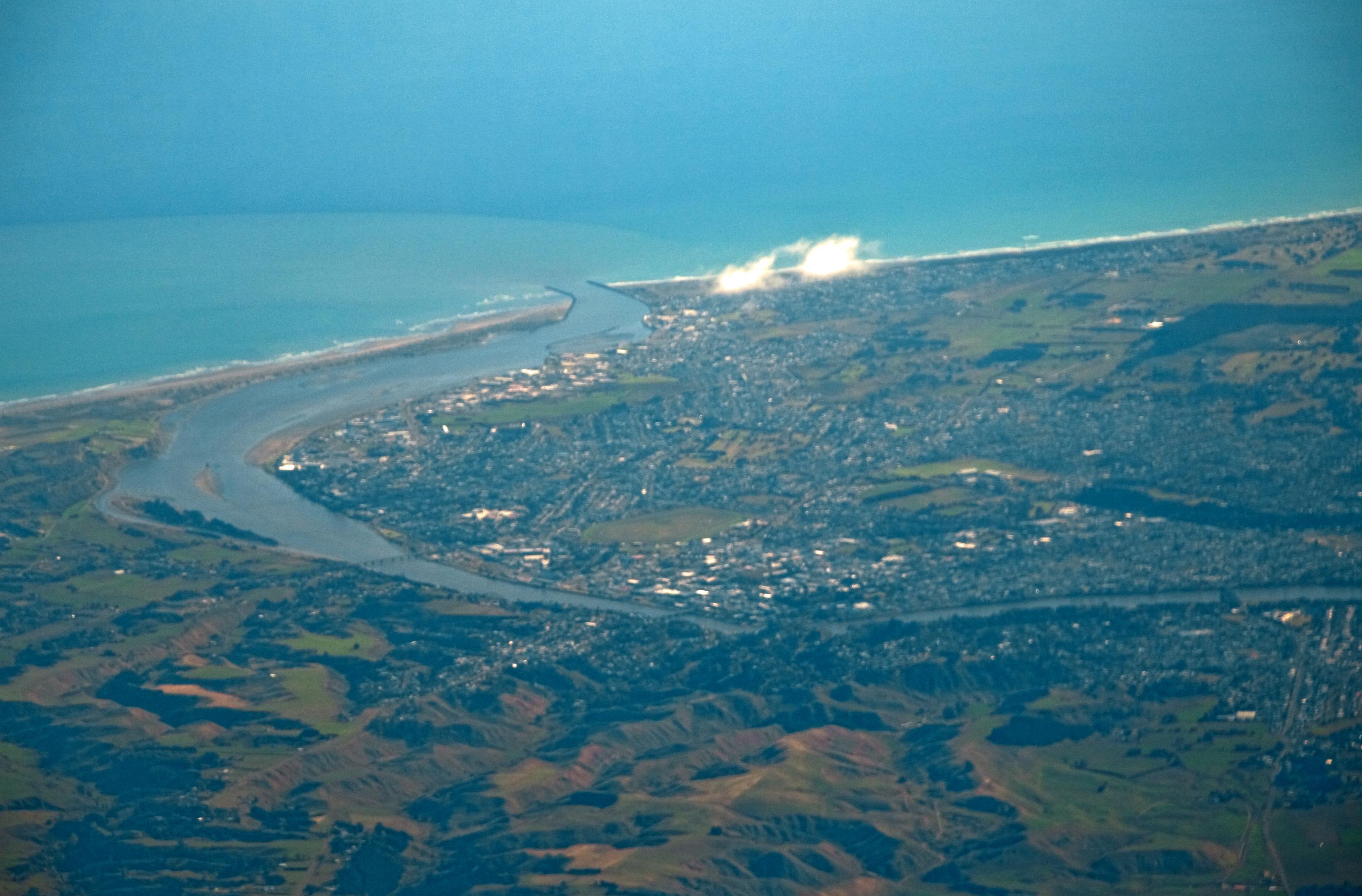 Description Wanganui, New Zealand, 4 April 2008 Flickr PhillipC ...