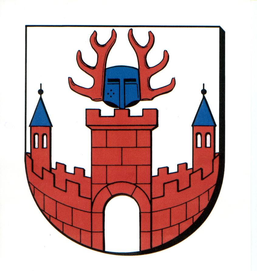 Modelle aus Blankenburg (Harz)