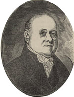 Ward Chipman Canadian politician