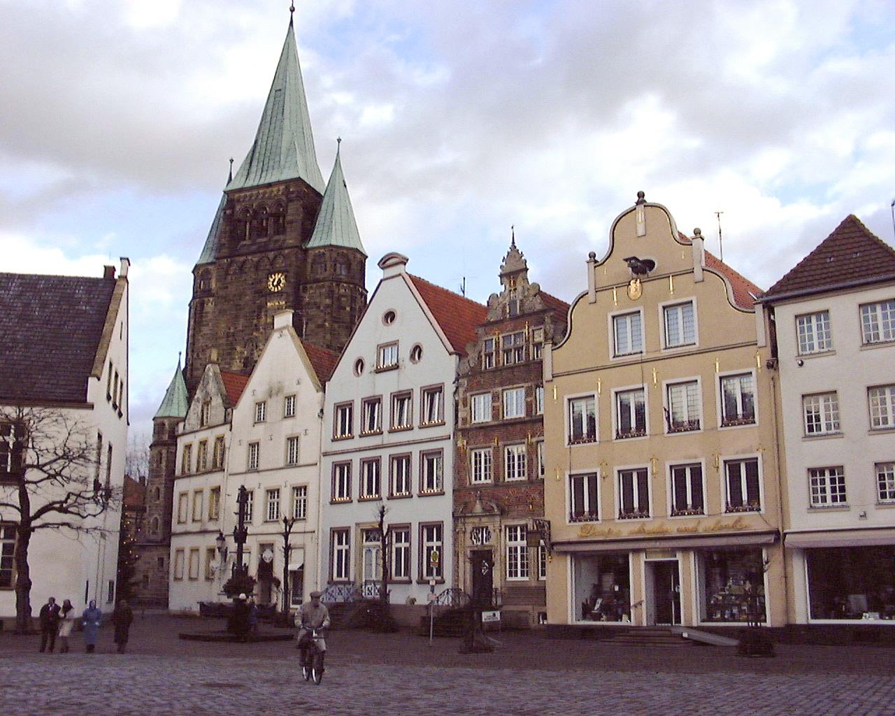 Warendorf (stad)