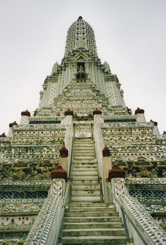 File:Wat Arun Stairway.jpg - Wikimedia Commons