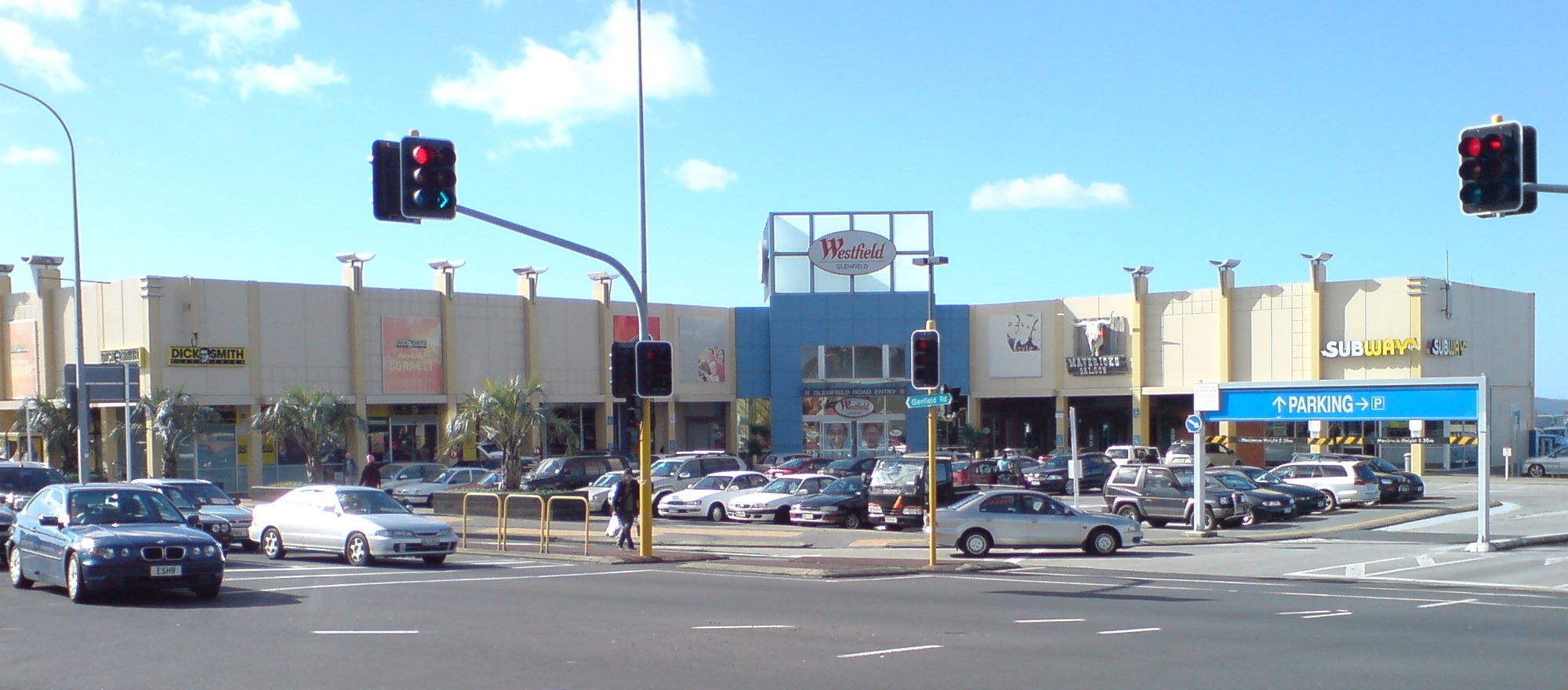 Image result for Glenfield Mall