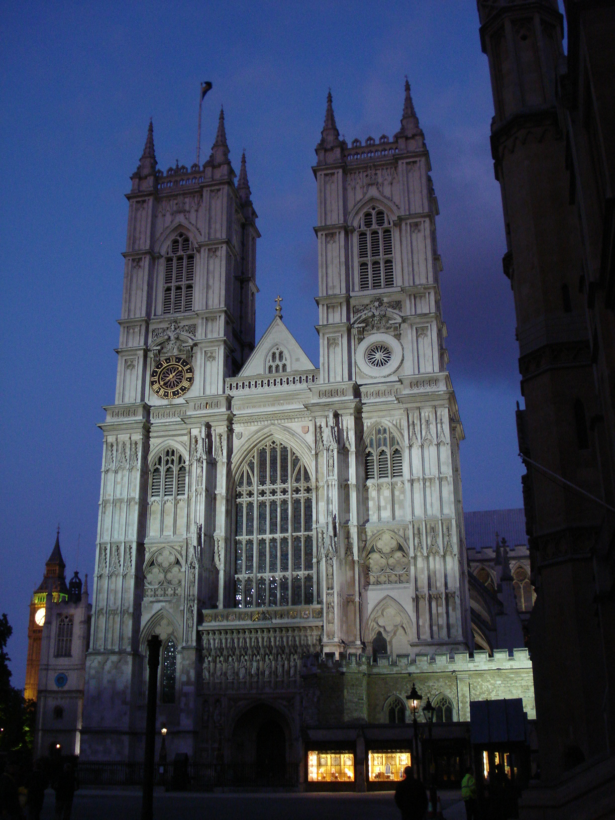 Westminster Abbey | Me...