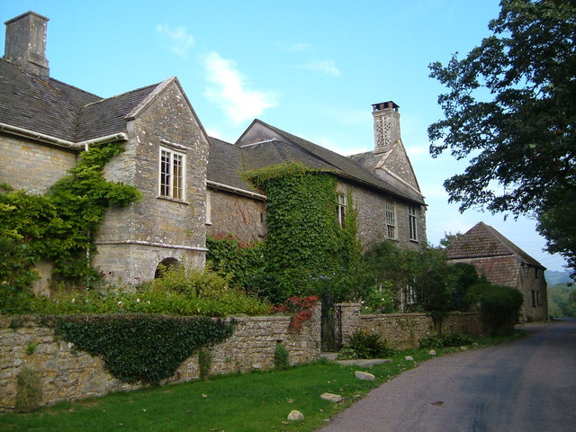 Weycroft Hall, Axminster