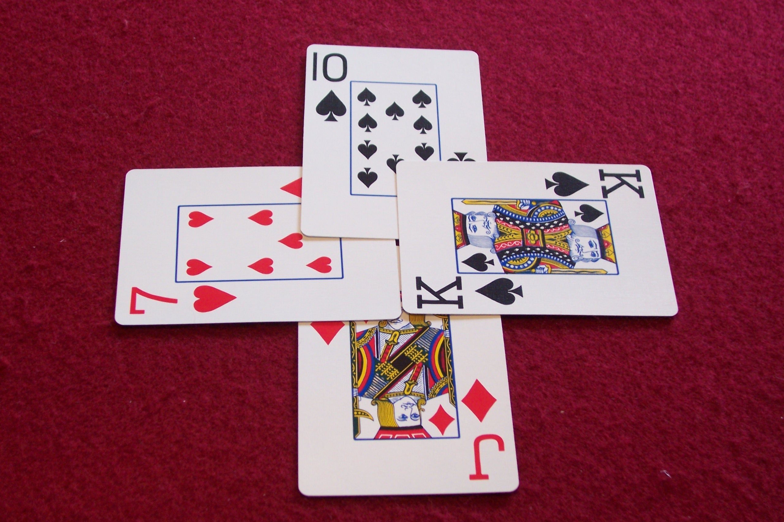 Whist Card Game