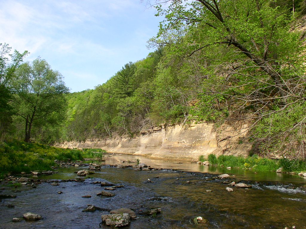Whitewater State Park - Wikipedia