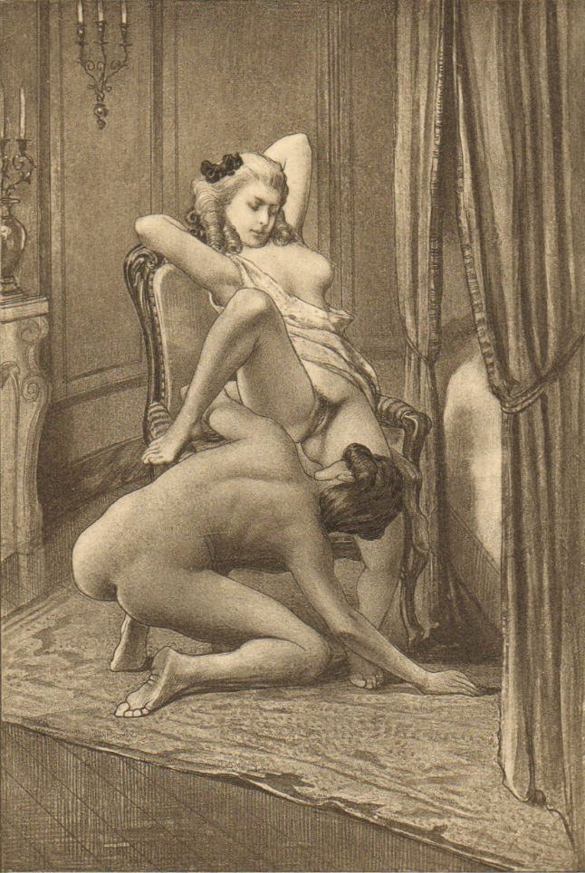 Opinion free victorian erotic literature are