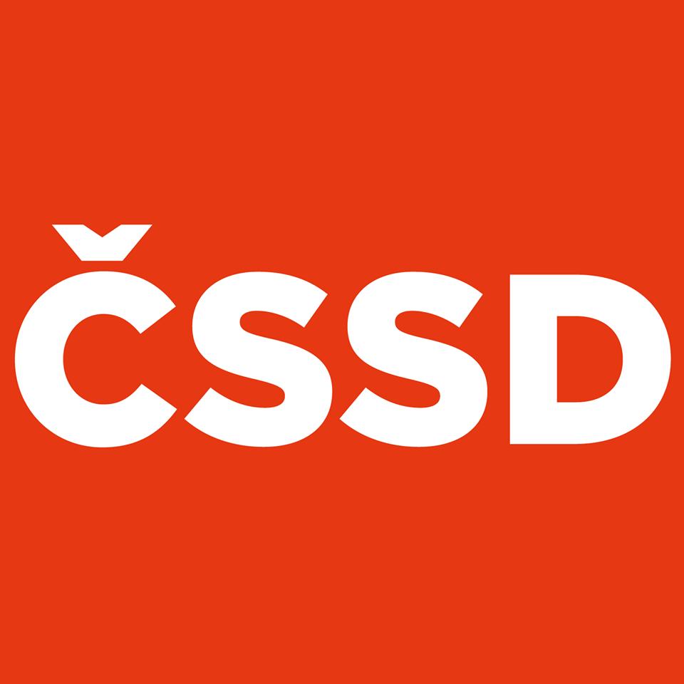 Česká strana sociálně demokratická – Wikipedie