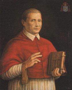 Italian cardinal