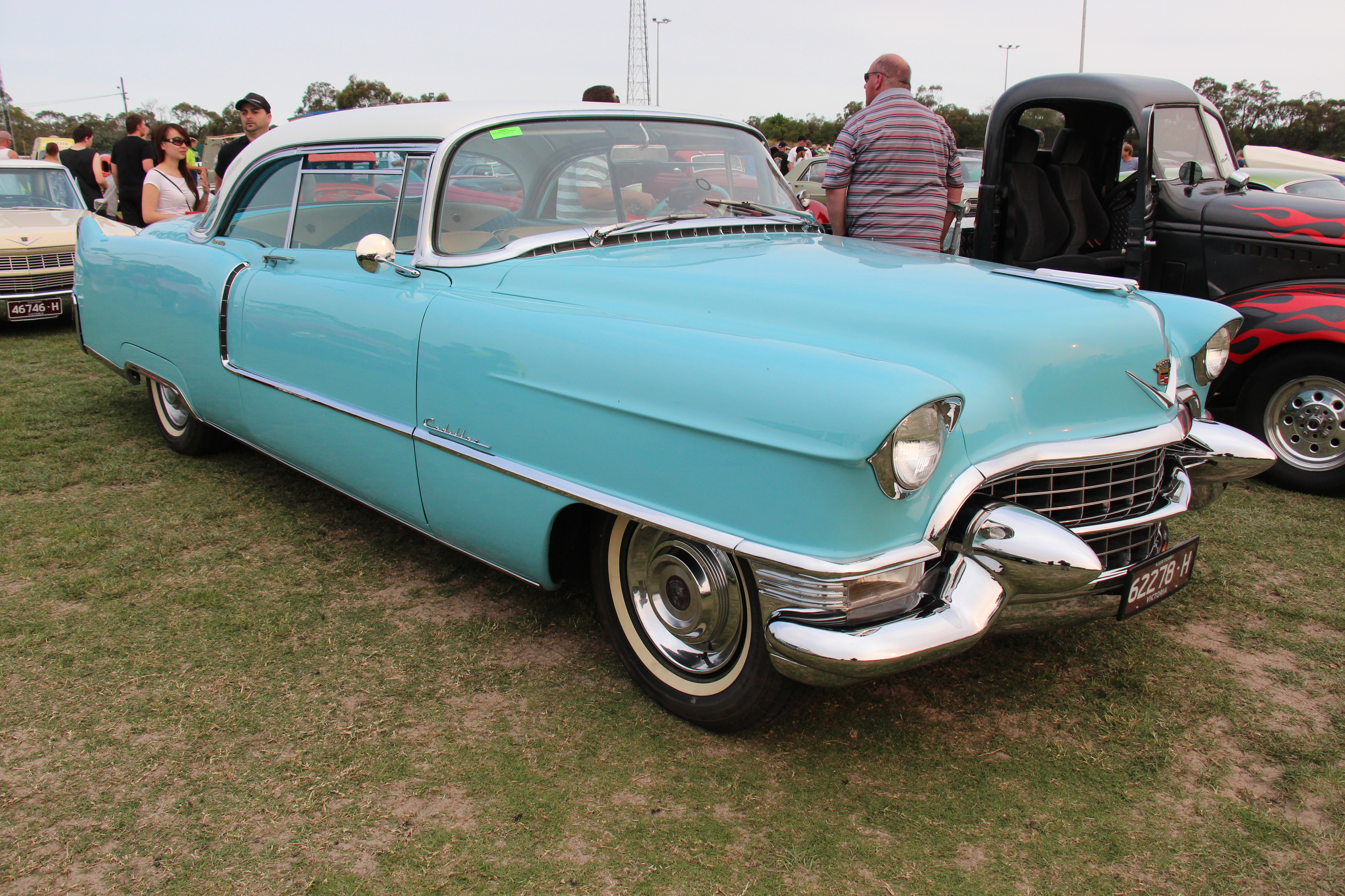 File1955 Cadillac Series 62 Coupe Deville 22833707854 1955