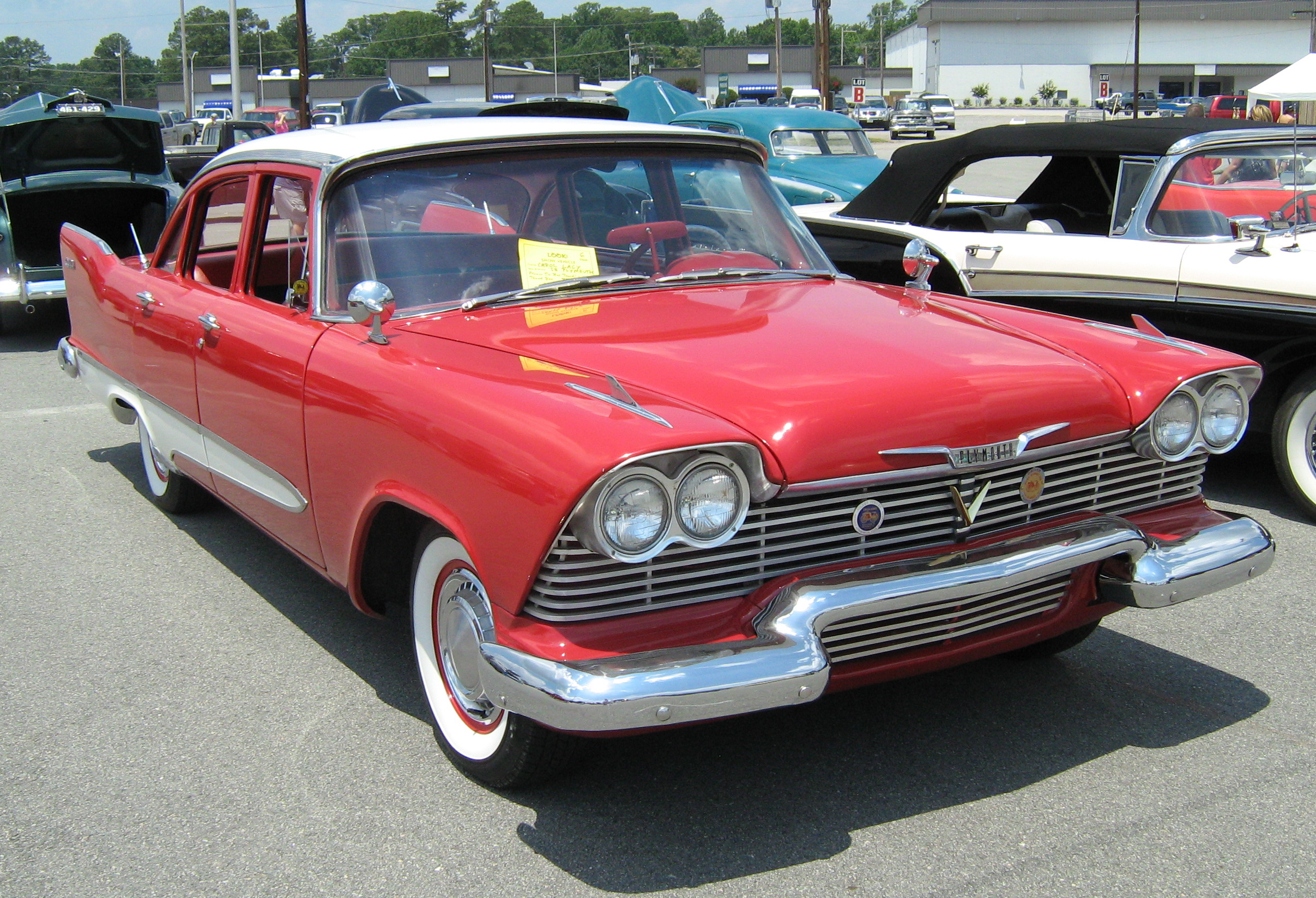 1958 plymouth for sale | Sale | tomuch.us