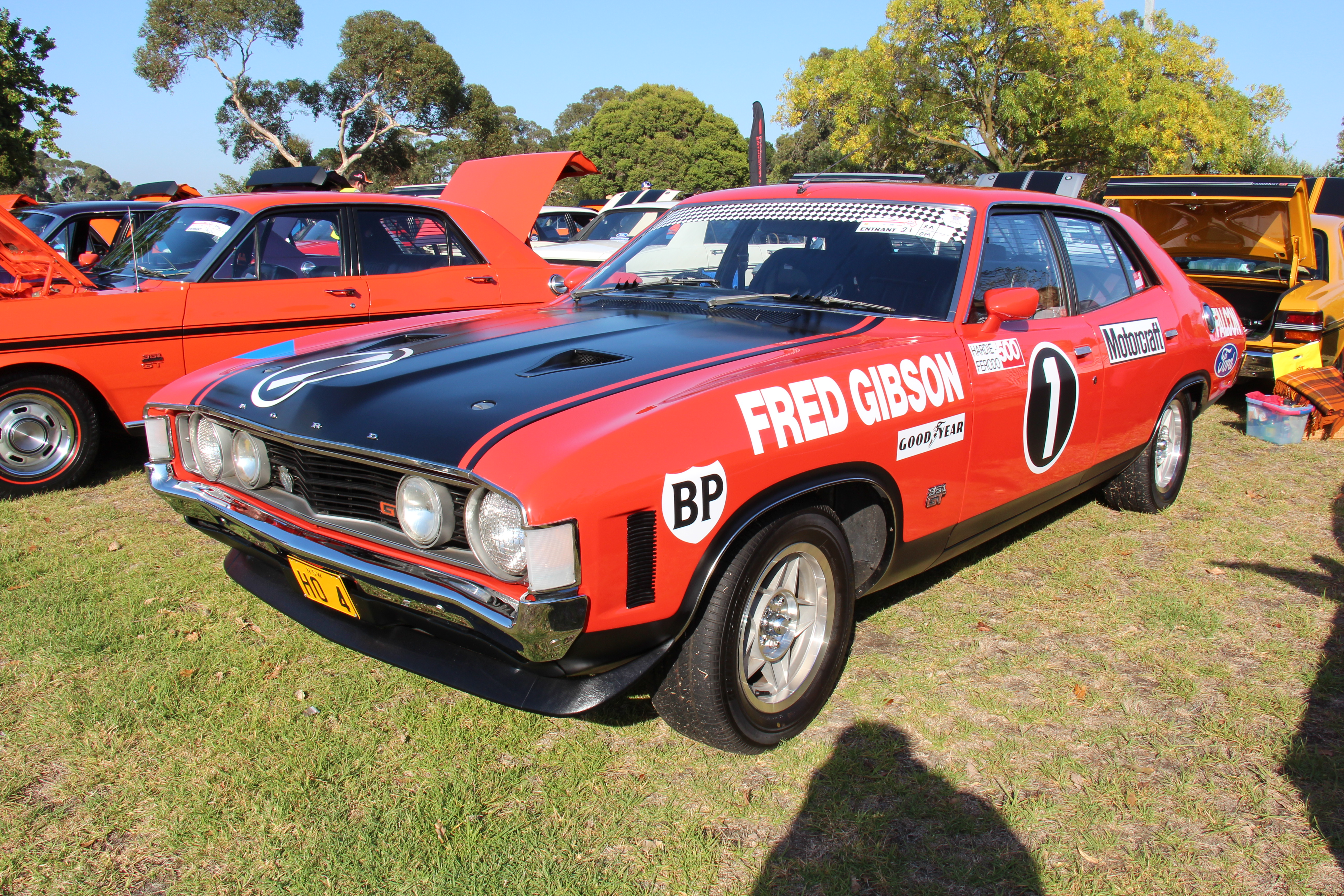 1972 ford falcon gtho. Black Bedroom Furniture Sets. Home Design Ideas