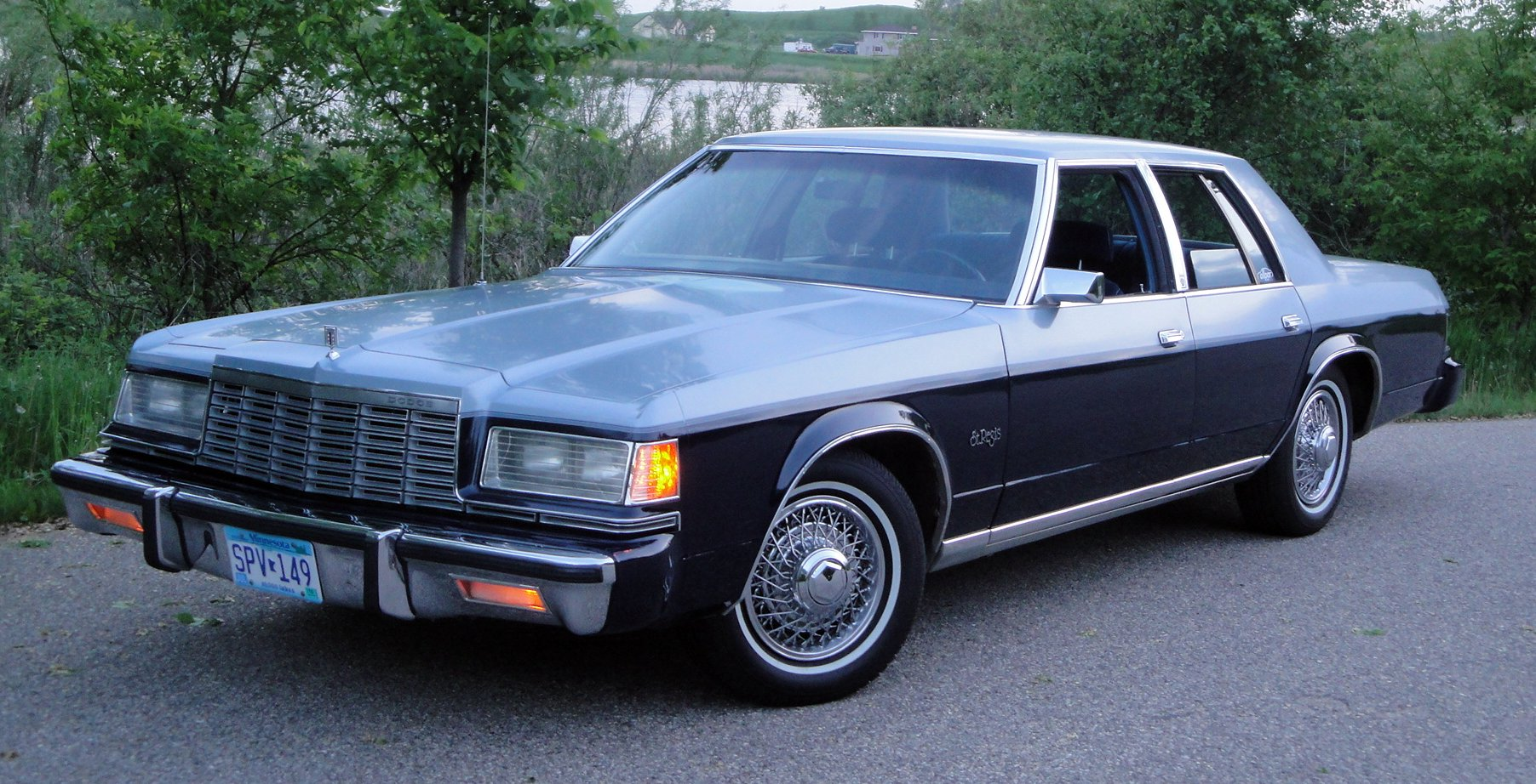 File:1980 Dodge St.Regis.jpg - Wikimedia Commons