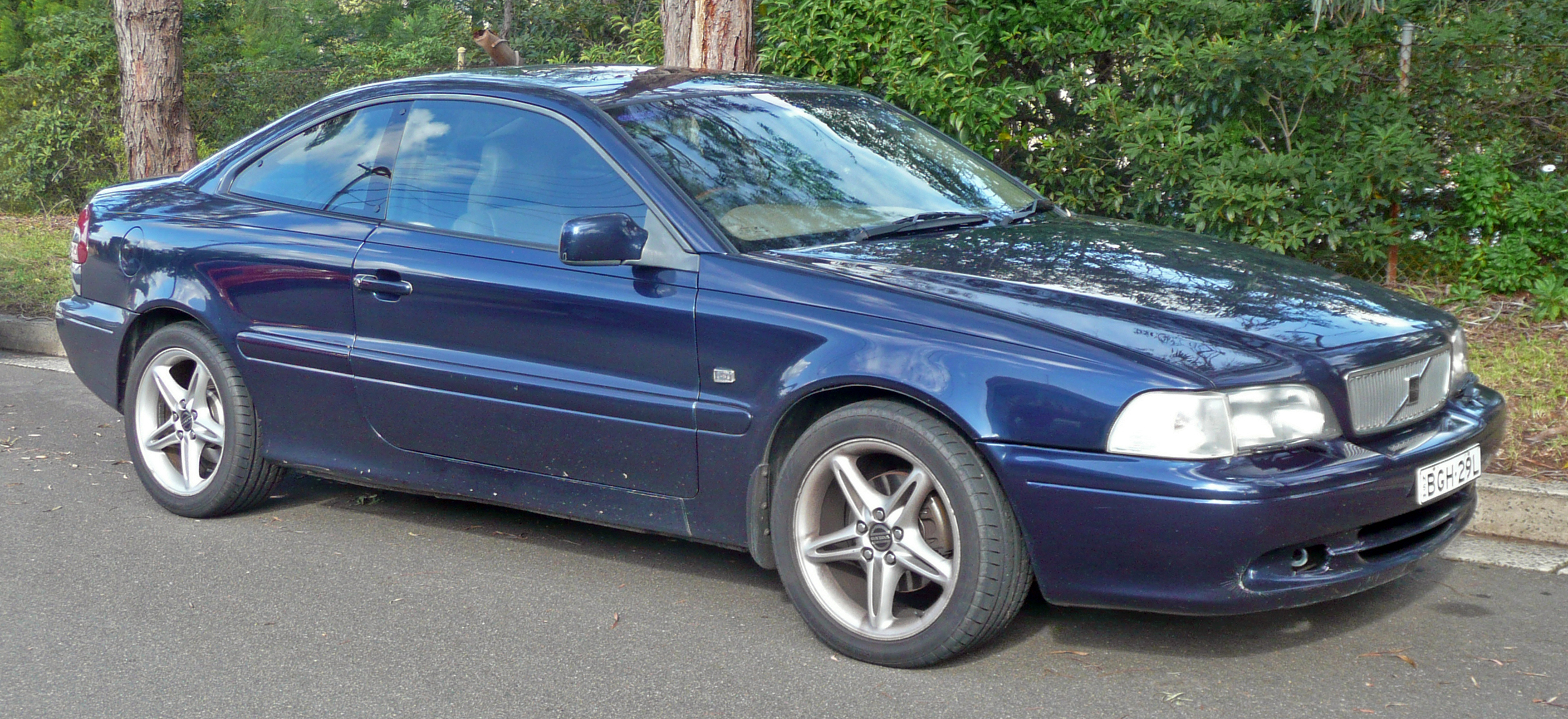 File 1998 2002 Volvo C70 Coupe 01 Jpg Wikimedia Commons
