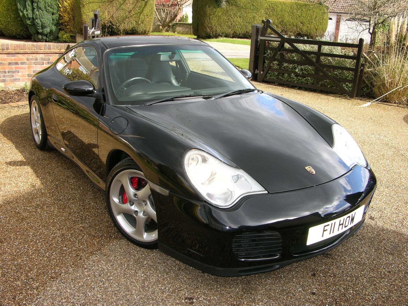 file 2003 porsche 911 carrera 4s flickr the car spy 6