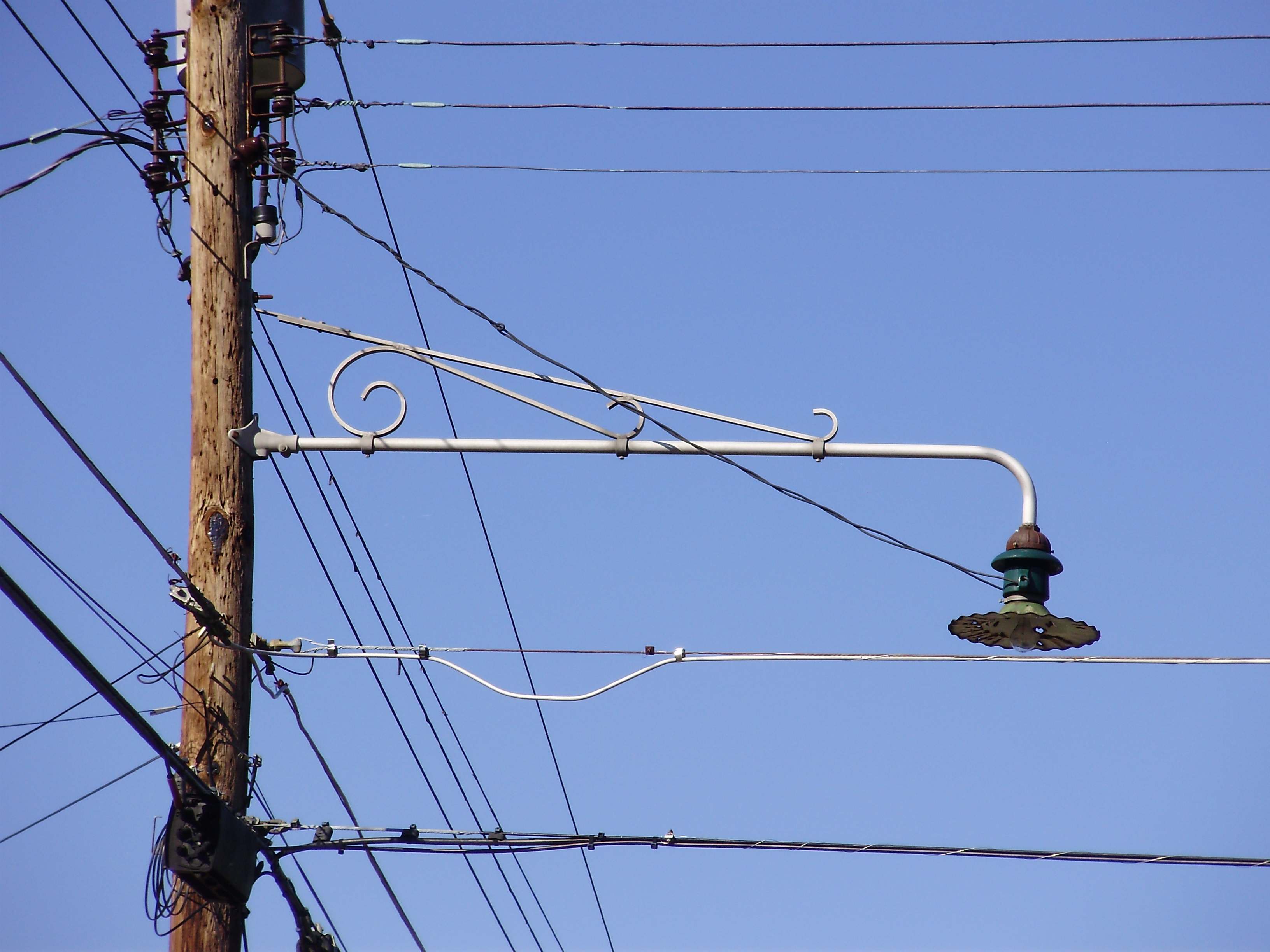 Lamp Post Definition What Is