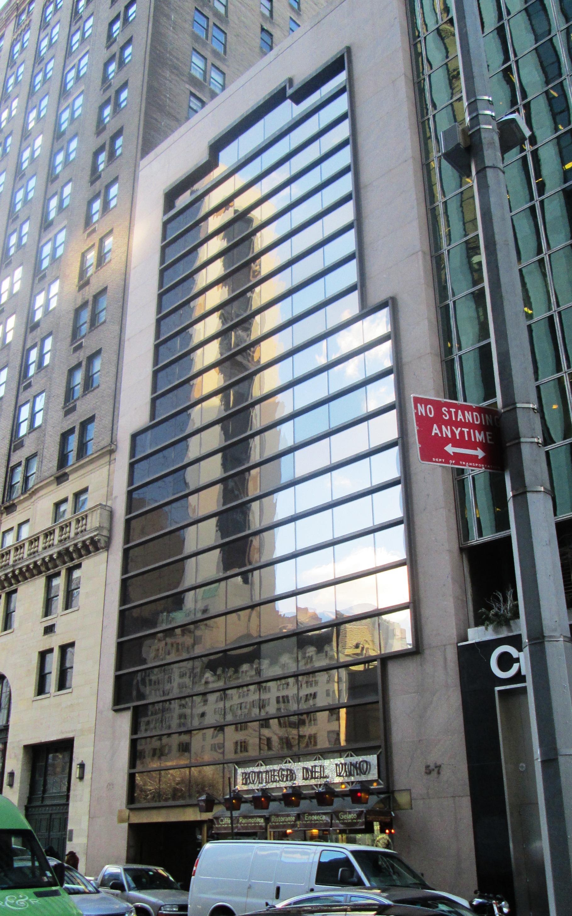 File5 East 59th Street