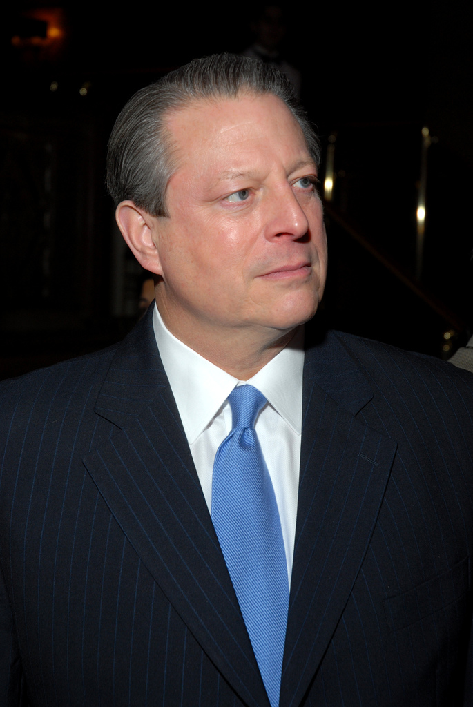 Electoral history of Al Gore - Wikipedia, the free encyclopedia