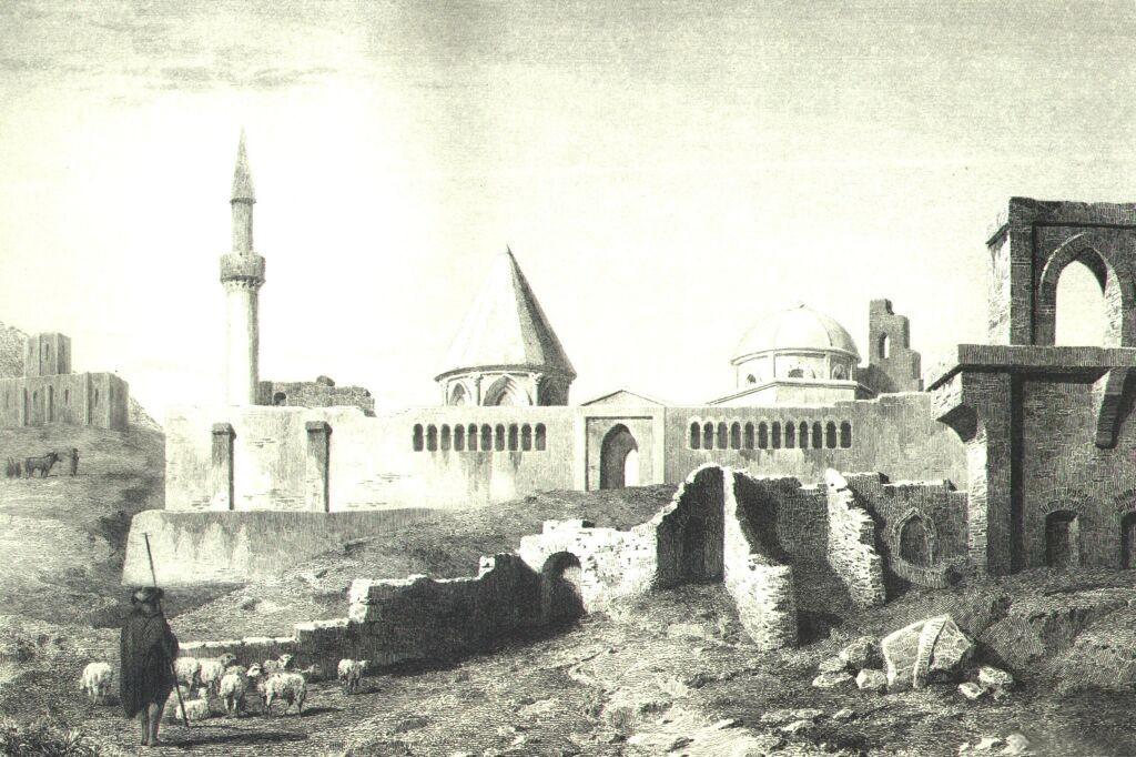 ŞAHINŞAH (1110-1116) ile ilgili görsel sonucu