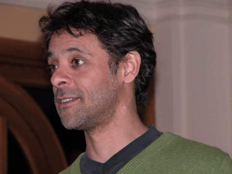 Alexander Siddig - Simple English Wikipedia, the free ...