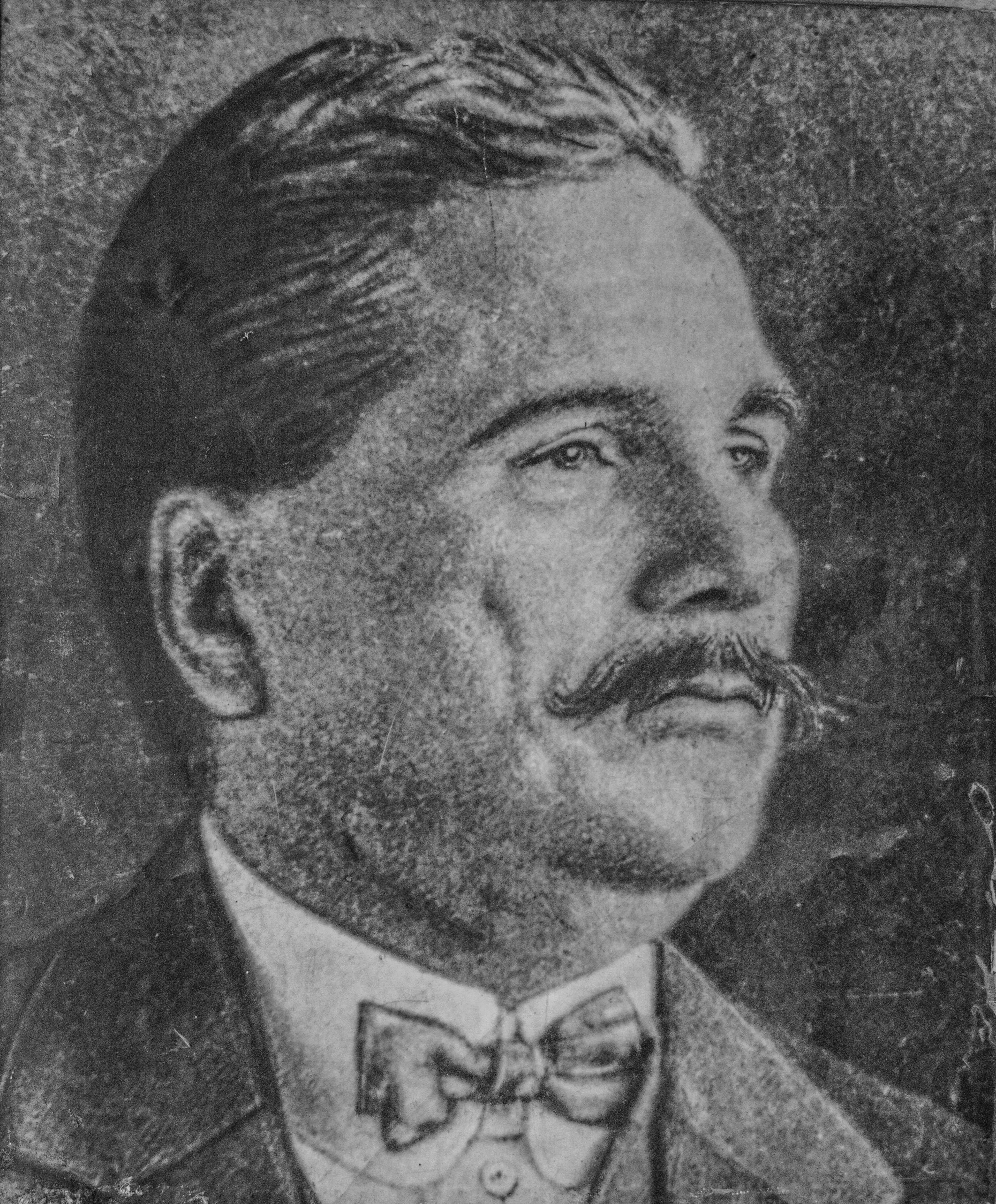 Poet Muhammad Iqbal