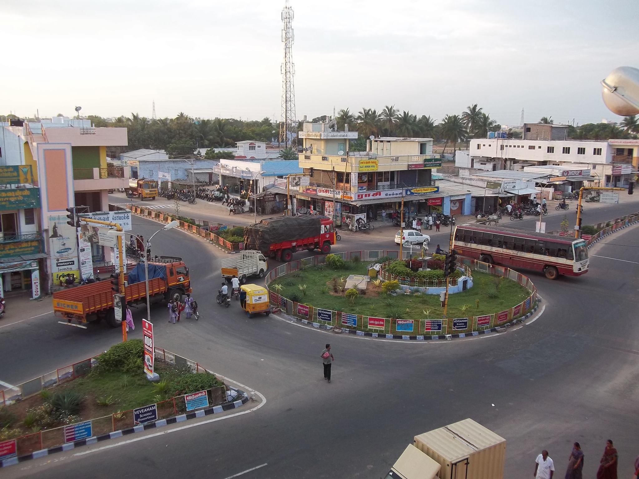 Dharapuram - Wikipedia