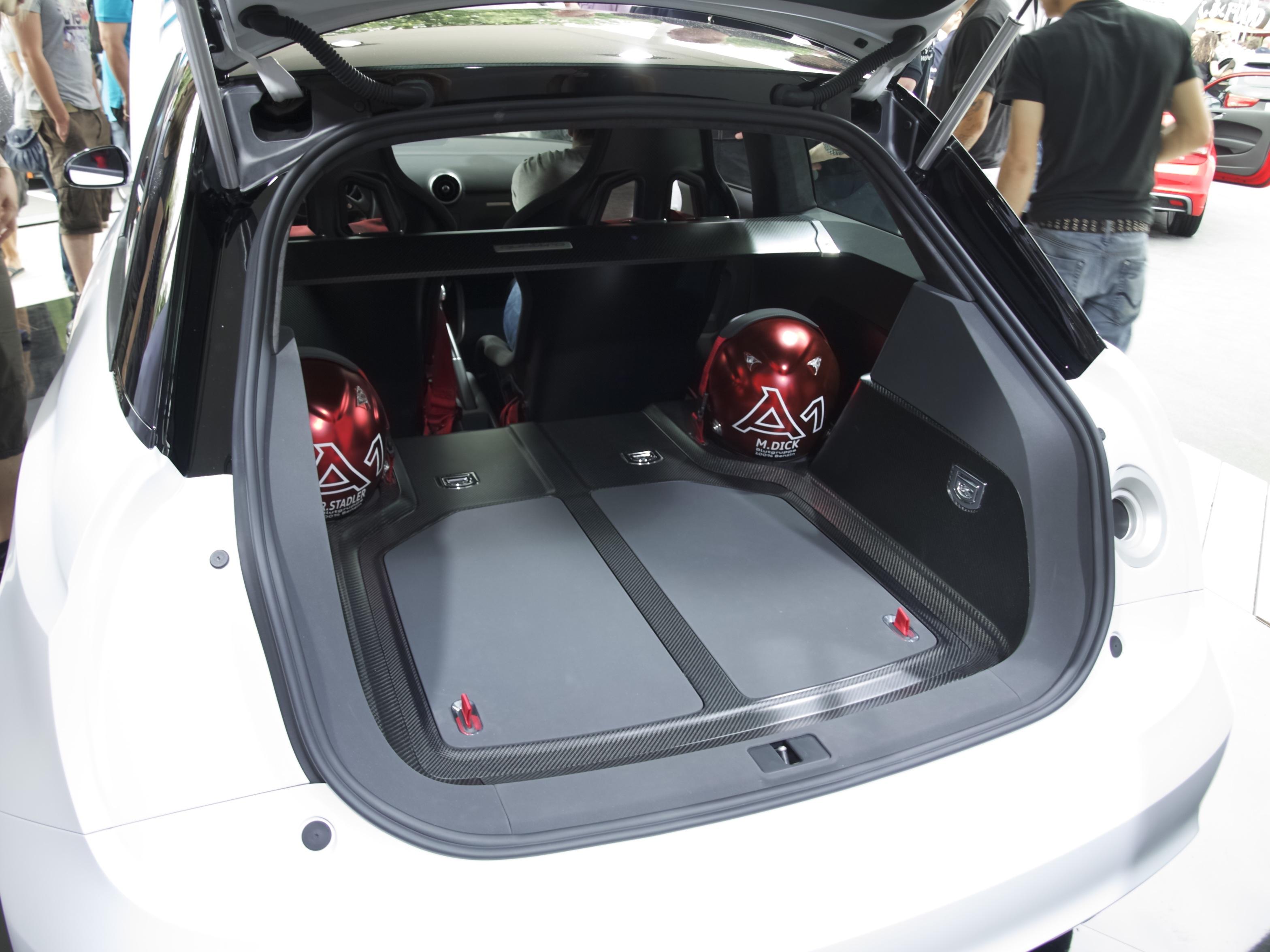File Audi A1 Clubsport Quattro Trunk 2011 06 02 Jpg