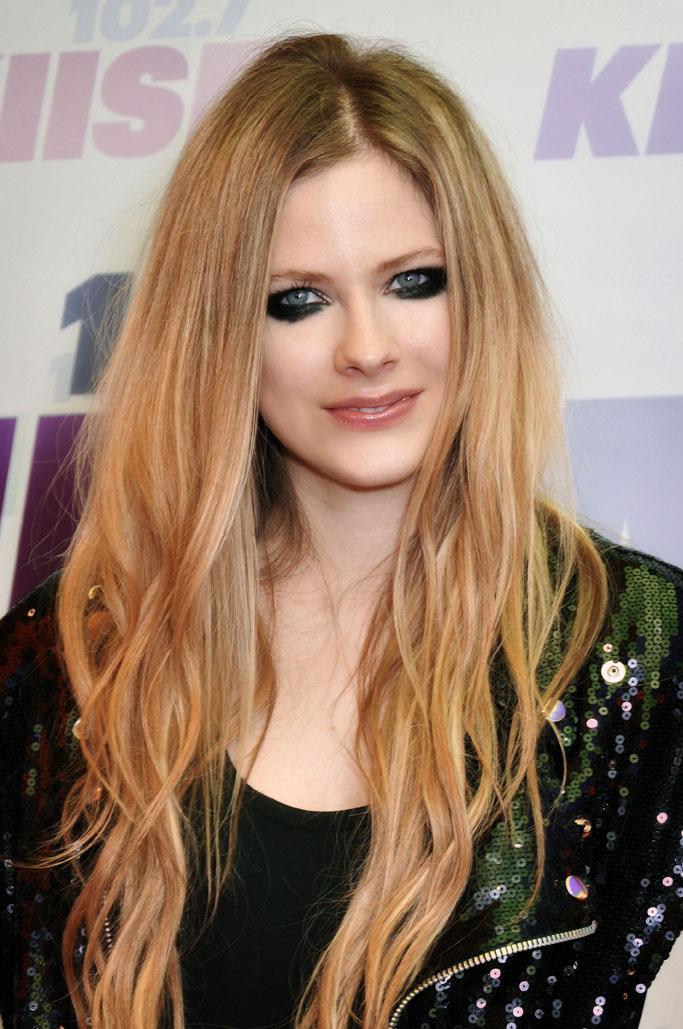 Avril Lavigne 2013 jpg Avril Lavigne