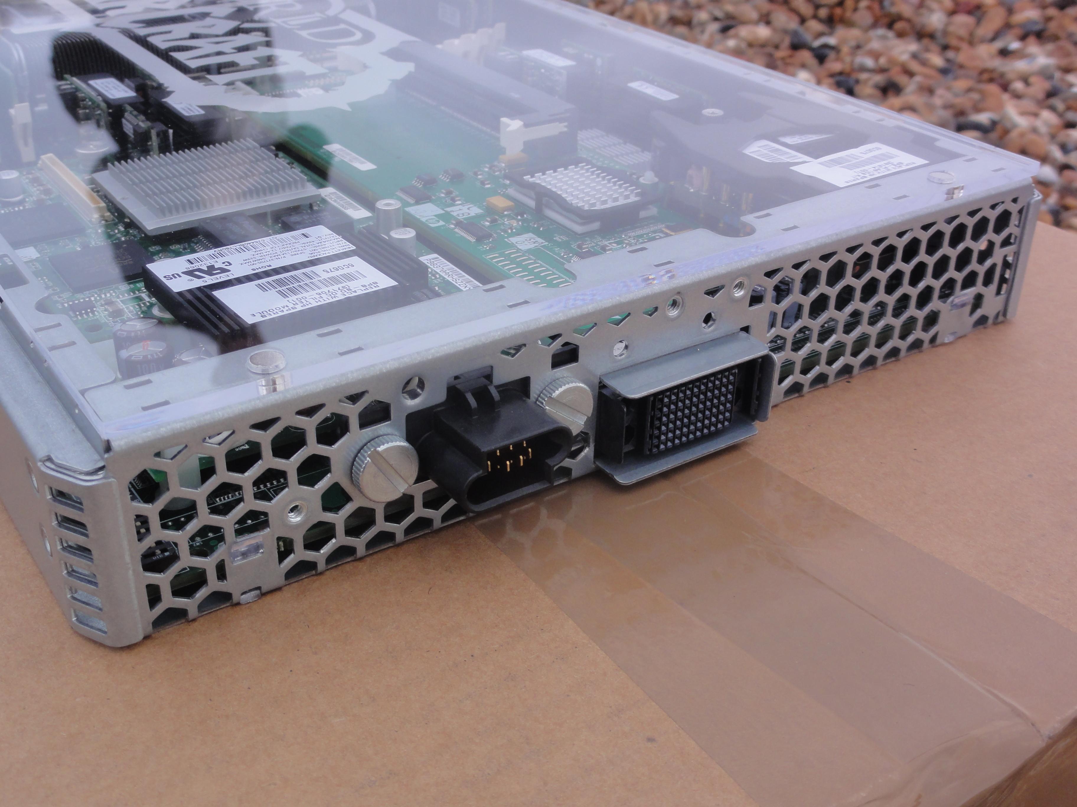 File:Azuremyst EU retired WoW server blade (6846114425) jpg