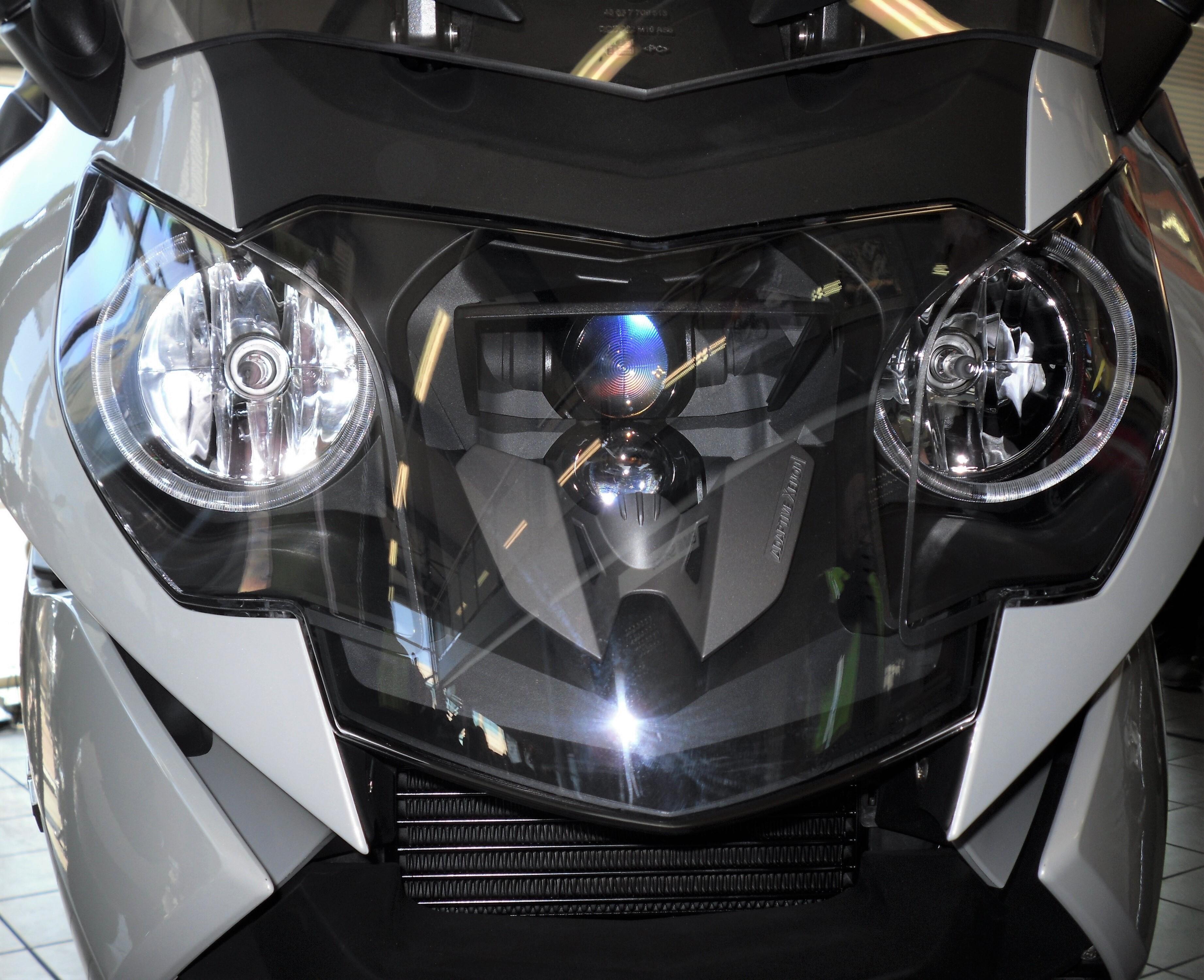 Ducati  Lights