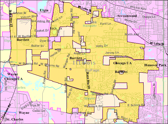 File:Bartlett IL 2009 reference map.png   Wikimedia Commons