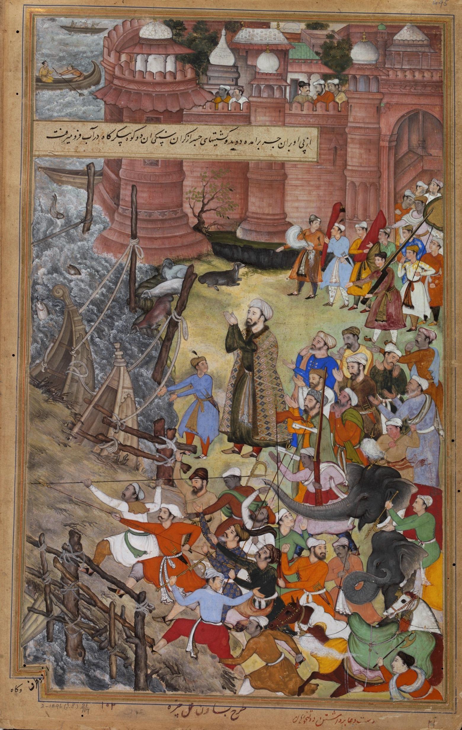 Akbar Padamsee Famous Paintings