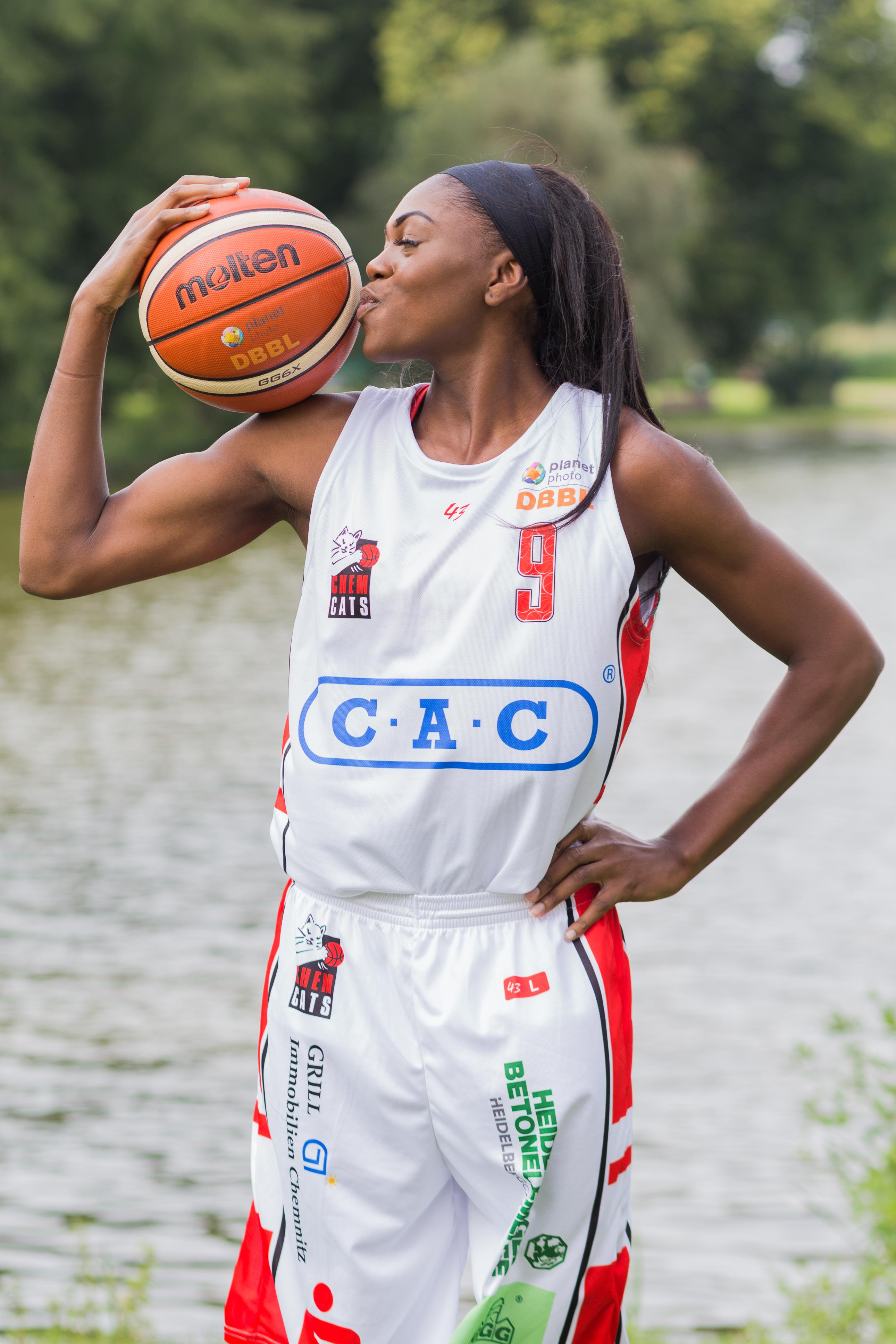 damen bundesliga basketball