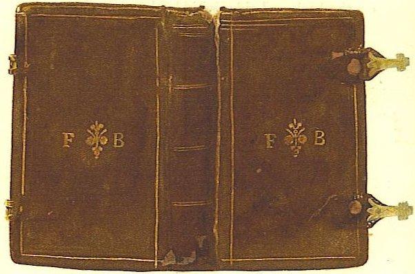 Libro impreso en 1651