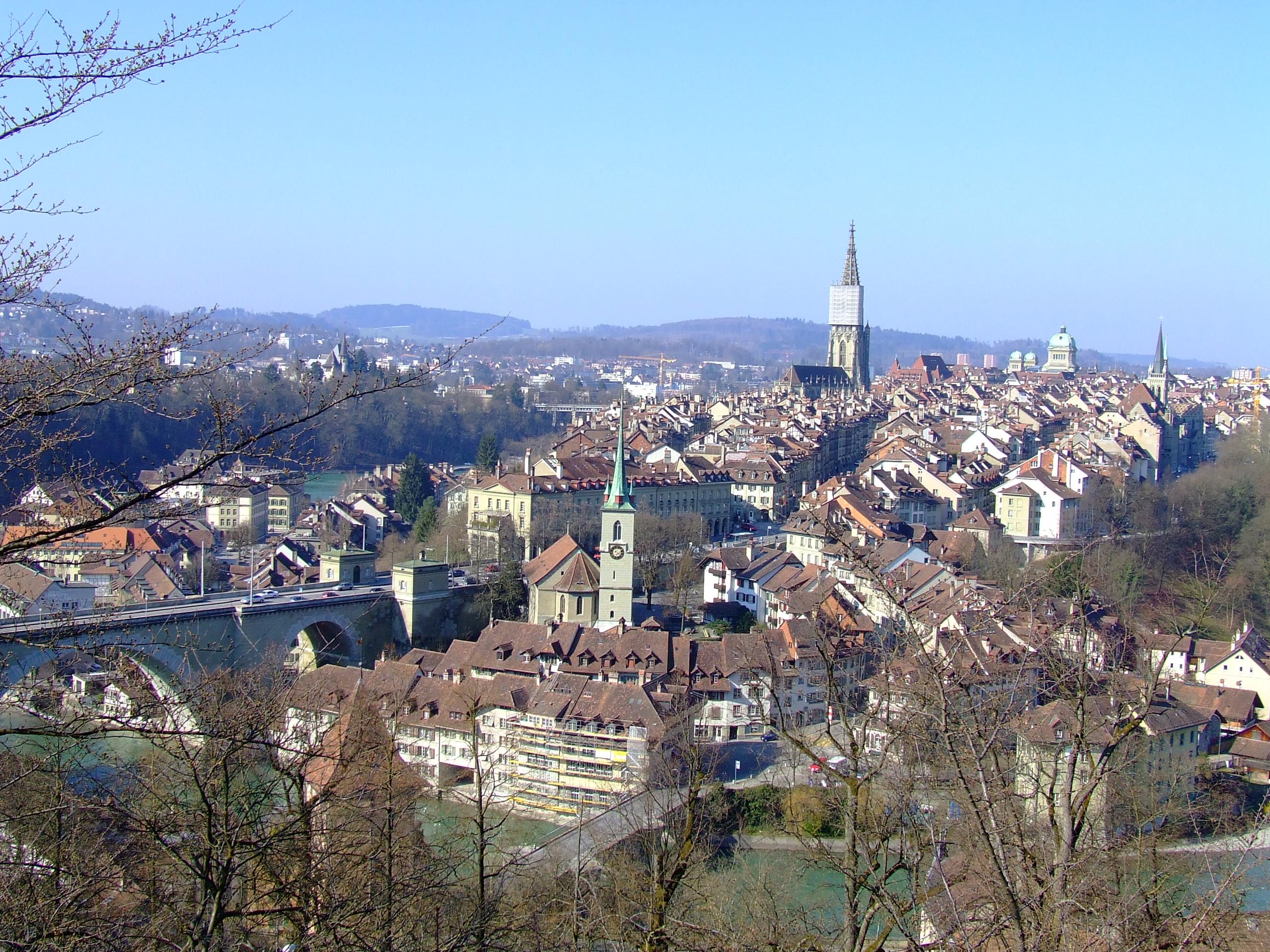 Berna for Construction piscine geneve