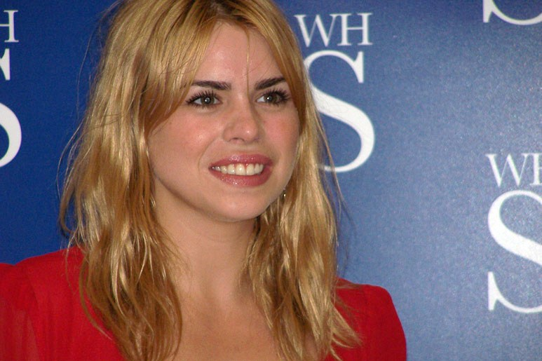 Billie Piper Wiki