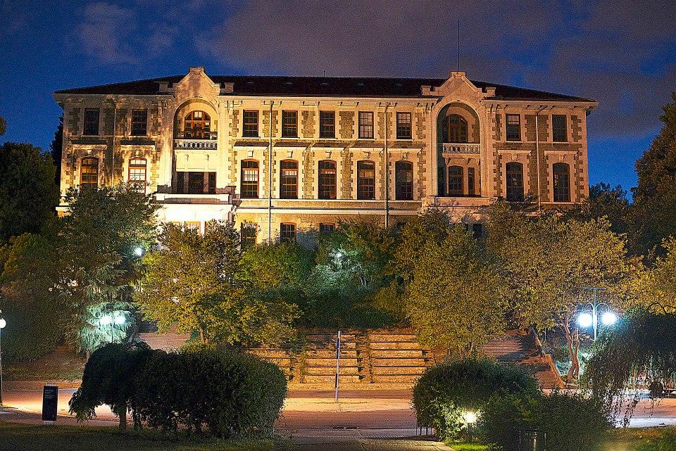 Boğaziçi University - Wikidata