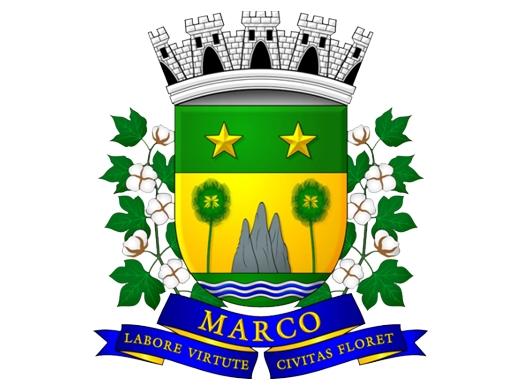 Resultado de imagem para municipio marco brasao