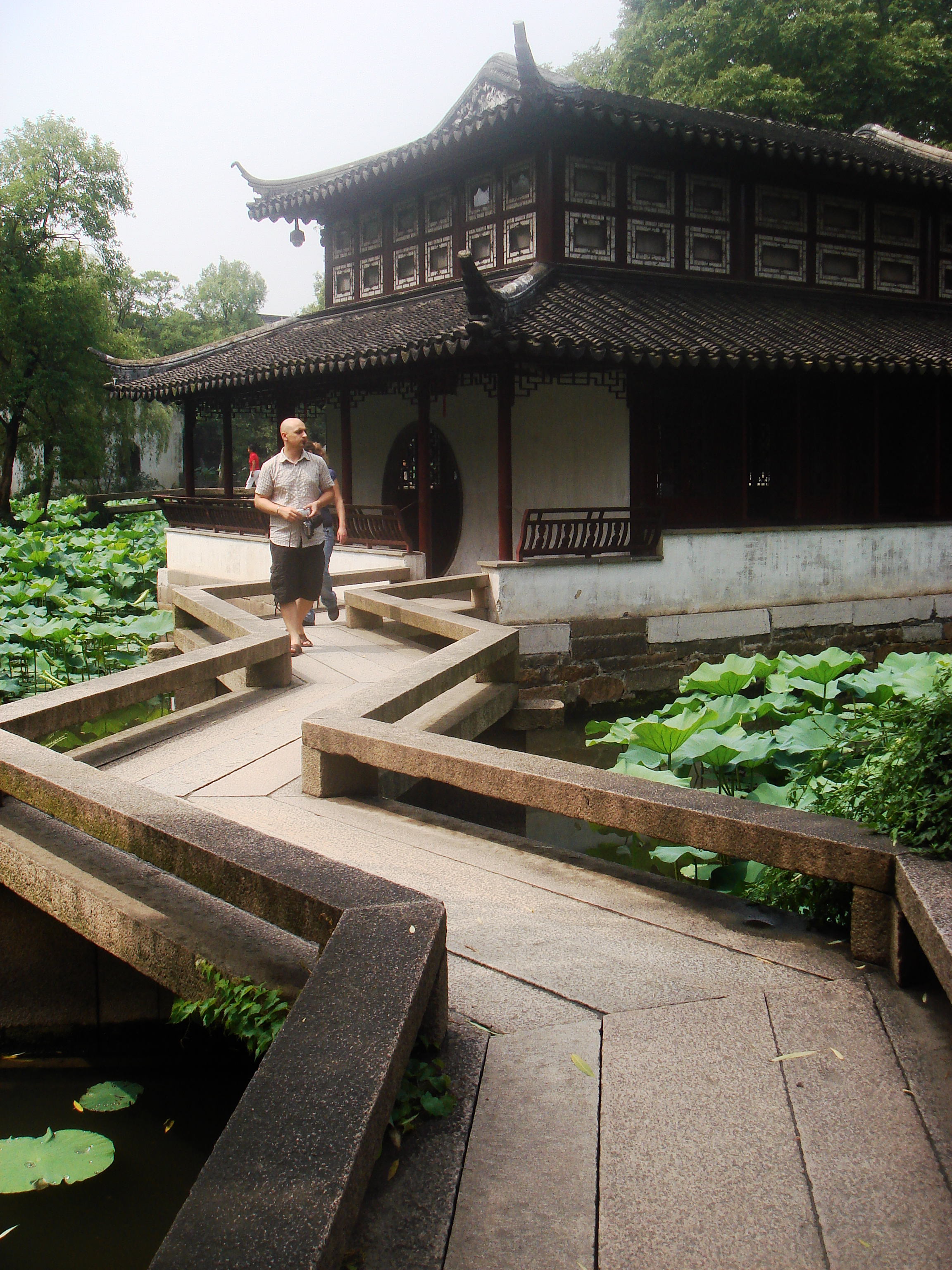 File:Bridge in Humble Administrator\'s Garden.JPG - Wikimedia Commons